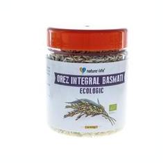 Orez Integral Basmati Ecologic N4L Evergreen 400gr Cod: 6426309000673