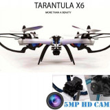 Drona JJRC Tarantula X6 cu camera 5MP 1080P HD