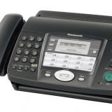 Telefon+Fax+ Robot telefonic digital PANASONIC KX-FT908FX cu livrare GRATUITA