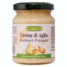Pasta Bio Usturoi Rapunzel 120gr Cod: 1203270 - Condiment