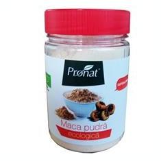 Pudra de Maca Bio Pronat 180gr Cod: di11430 - Supliment nutritiv