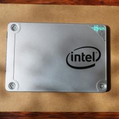 Ssd Intel 540 480gb practic nou ** Garantie **