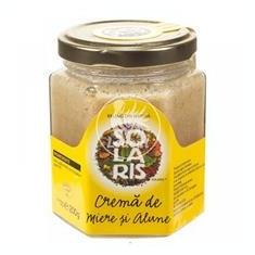 Crema de Miere si Alune Solaris 200gr Cod: 22344 - Dulciuri