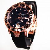 Diver Black Dial Automatic ! ! ! Calitate Premium ! - Ceas dama, Lux - elegant, Mecanic-Automatic, Inox, Cauciuc, Data