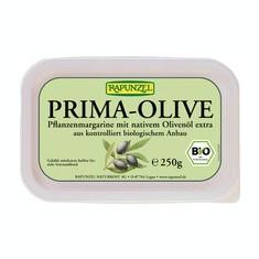 Margarina Bio Prima Olive Rapunzel 250gr Cod: 1007140 - Unt