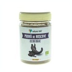Pudra Roscove Ecologica N4L Evergreen 150gr Cod: 6426309000697 - Condiment