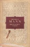 Profesorul Unrat de Heinrich Mann