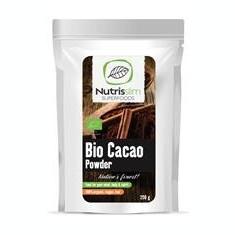 Pudra de Cacao Bio Nutrisslim 250gr Cod: 5126