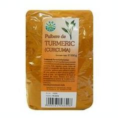 Turmeric Herbavit 500gr Cod: 25173 - Condiment