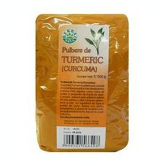 Turmeric Herbavit 500gr Cod: 25173 - Bacanie