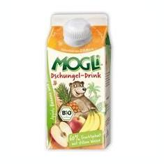 Suc Bio Mogli cu Fructe Pronat 330ml Cod: bg235981