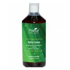 Suc de Aloe Vera 99 6% Pronat 1L Cod: mc1070 - Energizante