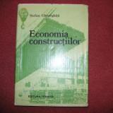 Economia Constructiilor - Stefan Gheorghita - Carti Constructii