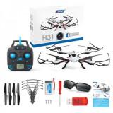Drona JJRC H31 Rezistenta la Socuri si Apa - pentru incepatori