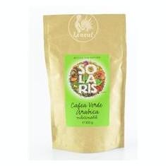 Cafea Verde Arabica Macinata Solaris 100gr Cod: 26384