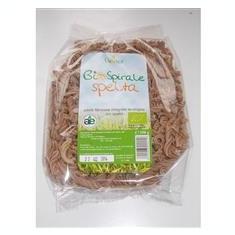 Paste Fainoase Integrale Bio Spirale Spelta Petras 250gr. Cod: 6422963000240