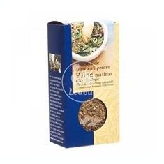 Condiment Amestec Paine Macinat Eco Sonnentor 50gr Cod: 12221