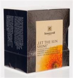 Ceai Piramida Let The Sun Shine Eco Sonnentor 12dz Cod: 12933