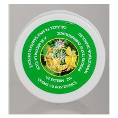 Crema Rostopasca Santo Raphael 20ml Cod: 4057 - Crema Anticelulitica