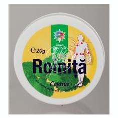 Crema Roinita Santo Raphael 20ml Cod: 4056 - Crema Anticelulitica