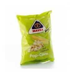Popcorn Bio cu Sare de Mare Pronat 40gr Cod: bg228083 - Panificatie