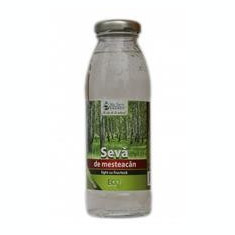 Seva de Mesteacan Bio cu Fructoza Light Bio Terra Energy 300ml Cod: 4sev