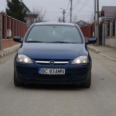 Opel Corsa C, An Fabricatie: 2003, Motorina/Diesel, 160000 km, 1296 cmc