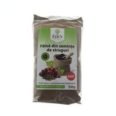 Faina Seminte Struguri Rosii Eden 500gr Cod: 5999563456018 - Bacanie