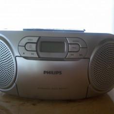 CD Philips - Combina audio