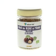 Faina Alune Prajite Ecologica N4L Evergreen 100gr Cod: 6426309000574