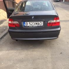 Dezmembrez BMW e46 316i - Dezmembrari BMW