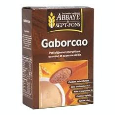 Gabor Cao Abbaye de Sept Fons 250gr Cod: 1313 - Inlocuitor de cafea