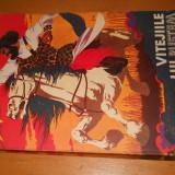 VITEJIILE LUI RUSTEM - CARTEA SAHILOR - FIRDOUSI - Carte de povesti