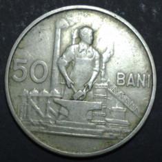 50 bani 1955 14 - Moneda Romania