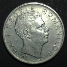 100 lei 1943 6 aUNC - Moneda Romania