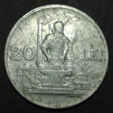 20 lei 1951 4 - Moneda Romania