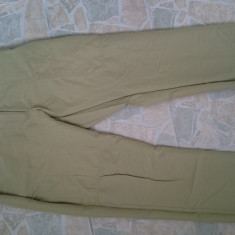 Pantaloni de dama Salewa marime 42 - Imbracaminte outdoor Salewa, Marime: L