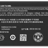 Acumulator Microsoft Lumia 650 BV-T3G Bulk original