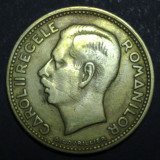 20 lei 1930 7 Paris - Moneda Romania