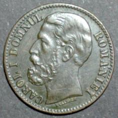 2 bani 1880 2 - Moneda Romania