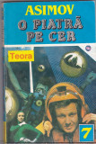 Bnk ant Asimov - O piatra pe cer ( SF ), Teora