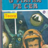 Bnk ant Asimov - O piatra pe cer ( SF ) - Carte SF, An: 1994, Teora