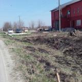 VAND Teren intravilan in Com.Vidra - Teren de vanzare, 357 mp