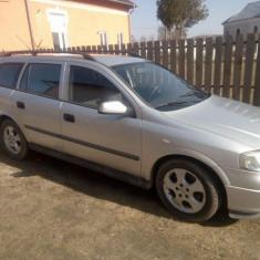 Opel Astra G Caravan, An Fabricatie: 2000, Motorina/Diesel, 236800 km, 1995 cmc
