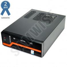 Calculator Intel Core 2 Duo E7600 3.06GHz 4GB DDR3 250GB DVI DVD-RW GARANTIE ! - Sisteme desktop fara monitor Acer, Peste 3000 Mhz, 200-499 GB, LGA775