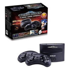 Consola Sega cu 80 jocuri incluse, Console Sega