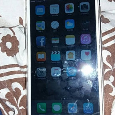 iPhone 6 Plus Apple 16GB, Auriu, Neblocat
