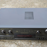 Amplificator Technics SA-AX 540 - Amplificator audio Technics, 81-120W