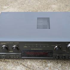 Amplificator Technics SA-AX 540 - Amplificator audio Technics, 81-120W