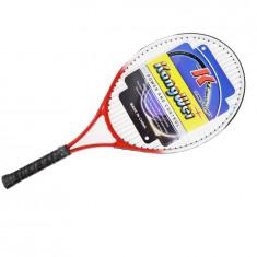 Racheta tenis de camp in husa - Geanta tenis